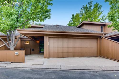 Photo of 2344 Wood Avenue, Colorado Springs, CO 80907 (MLS # 8307280)