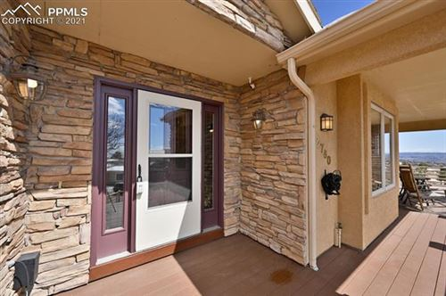 Tiny photo for 2760 Brogans Bluff Drive, Colorado Springs, CO 80919 (MLS # 8966281)