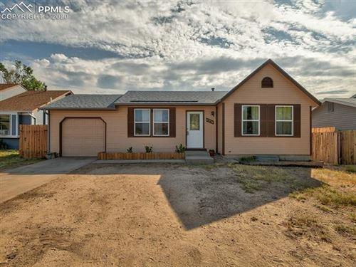 Photo of 4334 Marlow Circle, Colorado Springs, CO 80916 (MLS # 1888282)