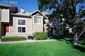 Photo of 4166 S Mobile Circle #B, Aurora, CO 80013 (MLS # 6294282)