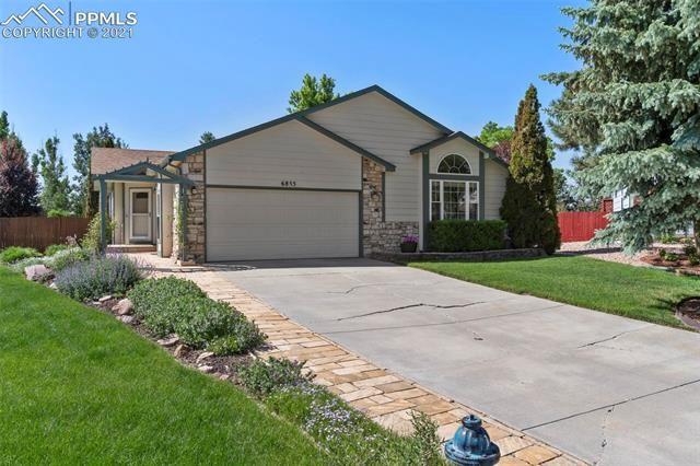 6855 Timm Court, Colorado Springs, CO 80922 - #: 4269283