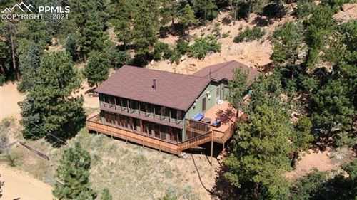 Photo of 5550 Founders Place, Manitou Springs, CO 80829 (MLS # 7085286)