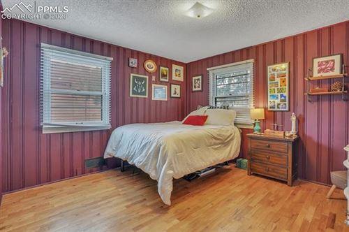 Tiny photo for 7750 Marriott Road, Cascade, CO 80809 (MLS # 6758287)