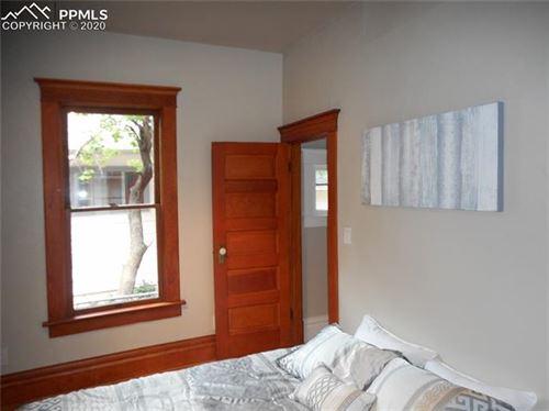 Tiny photo for 928 N Corona Street, Colorado Springs, CO 80903 (MLS # 9802288)