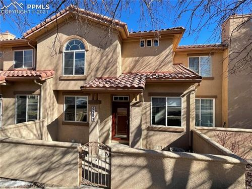 Photo of 3263 Atrium Point, Colorado Springs, CO 80906 (MLS # 6616289)