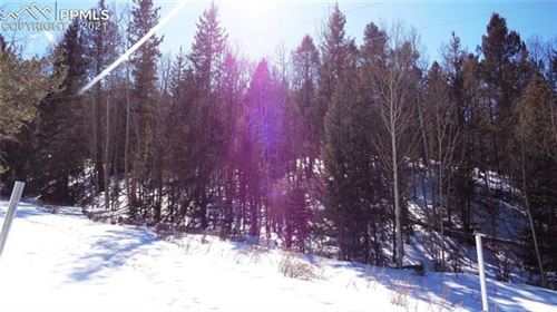 Photo of 1673 May Queen Drive, Cripple Creek, CO 80813 (MLS # 9080289)