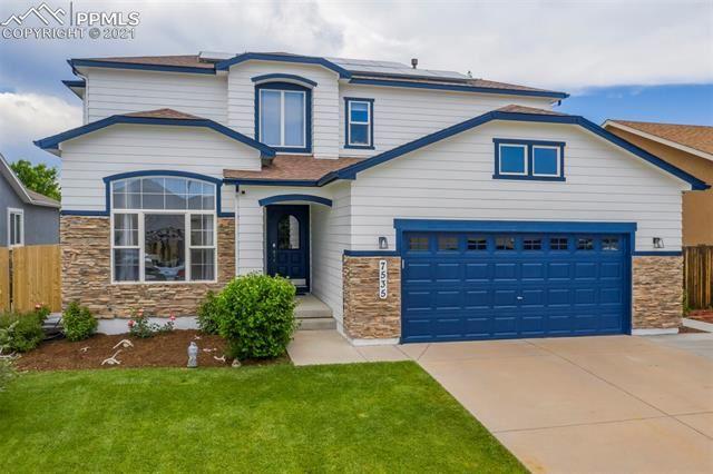 7535 Quiet Pond Place, Colorado Springs, CO 80923 - #: 2087291