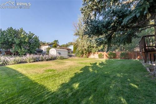 Tiny photo for 518 Quebec Circle, Colorado Springs, CO 80911 (MLS # 1072292)