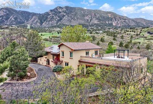 Photo of 455 Roxbury Circle, Colorado Springs, CO 80906 (MLS # 2704292)