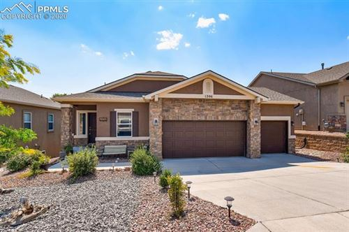Photo of 1306 Ethereal Circle, Colorado Springs, CO 80904 (MLS # 5755292)