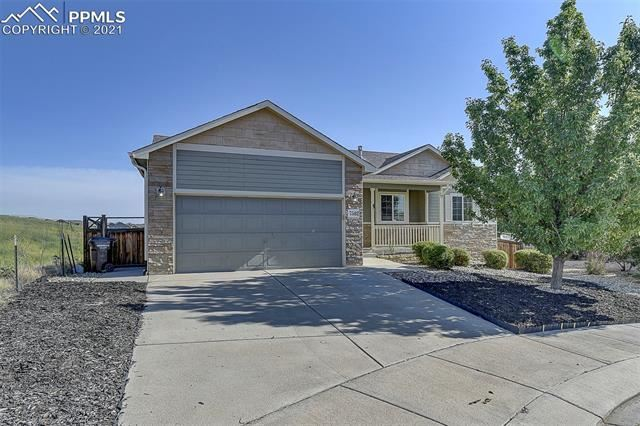 7502 WILLOW PINES Place, Fountain, CO 80817 - #: 8020294