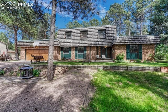 610 Winding Hills Road, Monument, CO 80132 - #: 5982295