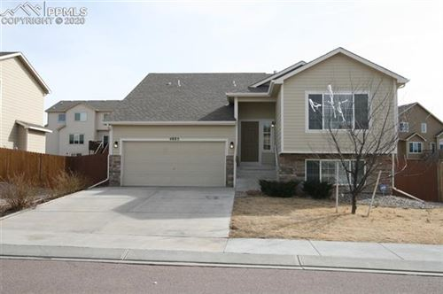 Photo of 4885 Haiti Way, Colorado Springs, CO 80911 (MLS # 8316297)