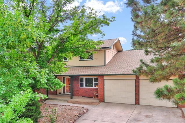 445 S Wintery Circle, Colorado Springs, CO 80919 - #: 9700297