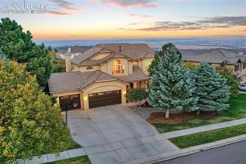 Photo of 3040 Blodgett Drive, Colorado Springs, CO 80919 (MLS # 3768298)