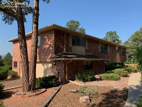 Photo of 380 Jack Boot Road, Monument, CO 80132 (MLS # 7478299)