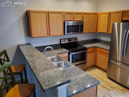 Tiny photo for 2376 Gilpin Avenue, Colorado Springs, CO 80910 (MLS # 2782300)