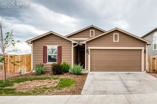 7704 Cruzer Heights, Peyton, CO 80831 - #: 5977300