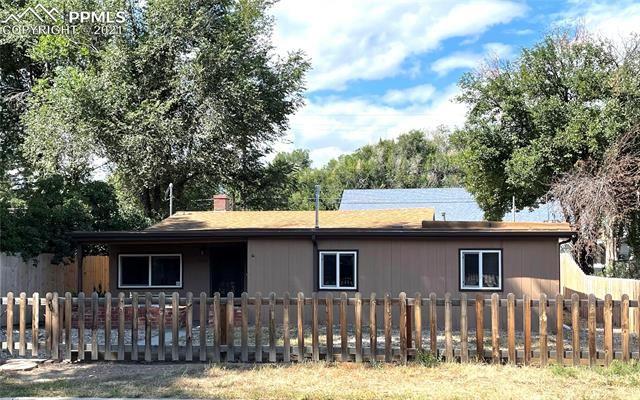 3130 Pennsylvania Avenue, Colorado Springs, CO 80907 - #: 7177300