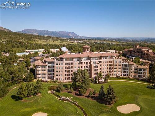 Tiny photo for 755 El Pomar Road #122, Colorado Springs, CO 80906 (MLS # 7536301)