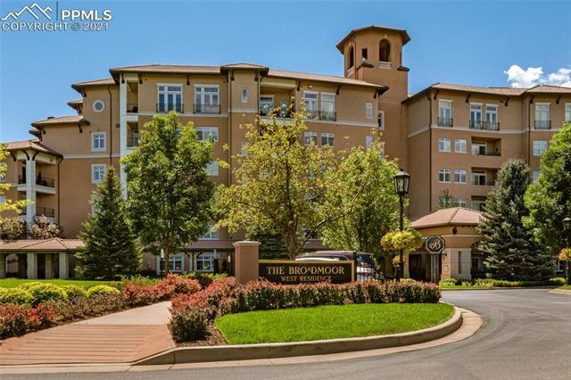 Photo for 755 El Pomar Road #122, Colorado Springs, CO 80906 (MLS # 7536301)
