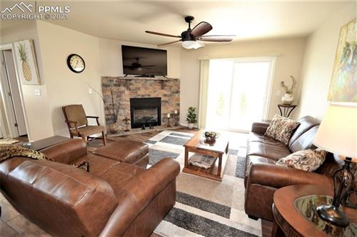 Tiny photo for 4411 Kingfisher Point, Colorado Springs, CO 80922 (MLS # 9954302)