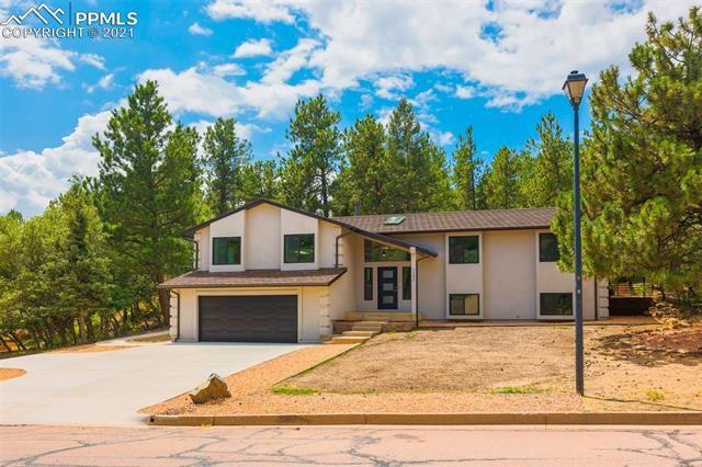1255 oak hills Drive, Colorado Springs, CO 80919 - #: 7477302