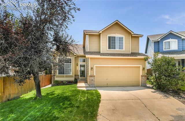 3645 Greenville Court, Colorado Springs, CO 80920 - #: 8928303