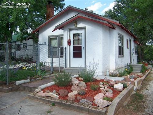 Tiny photo for 5 S 34th Street, Colorado Springs, CO 80904 (MLS # 9544305)
