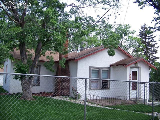 Photo for 5 S 34th Street, Colorado Springs, CO 80904 (MLS # 9544305)