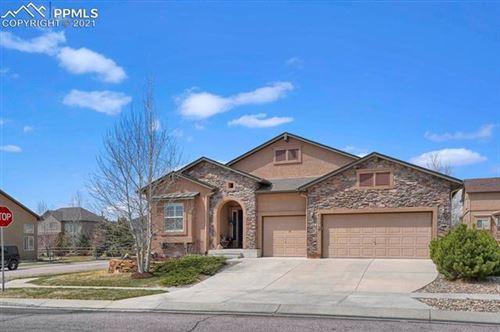 Photo of 6004 Harney Drive, Colorado Springs, CO 80924 (MLS # 6642308)