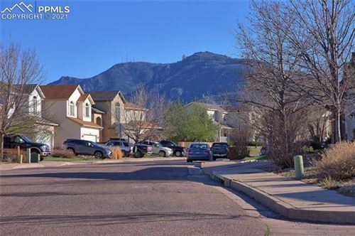 Tiny photo for 1426 W Costilla Street, Colorado Springs, CO 80905 (MLS # 8620308)