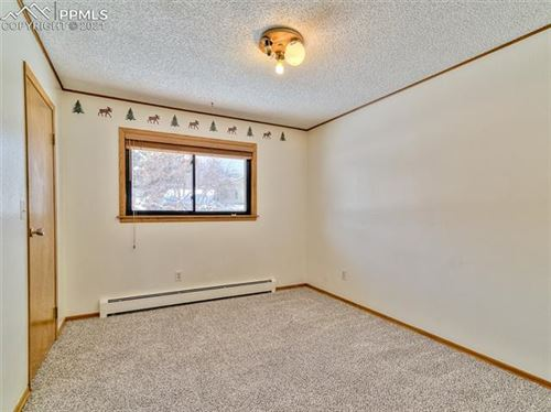 Tiny photo for 329 Clarksley Road, Manitou Springs, CO 80829 (MLS # 6020309)