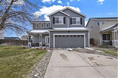 Photo of 4407 E Anvil Drive, Colorado Springs, CO 80925 (MLS # 8916310)