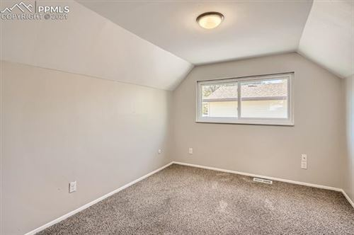 Tiny photo for 2221 Fernwood Drive, Colorado Springs, CO 80910 (MLS # 1133311)