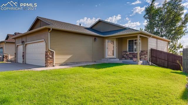 4819 Feathers Way, Colorado Springs, CO 80922 - #: 6606311