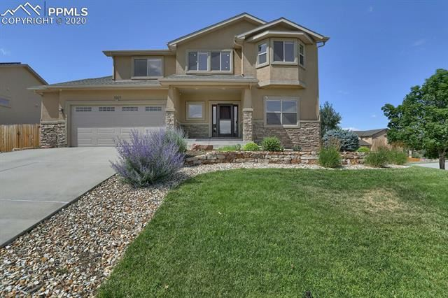 Photo for 2210 Yankton Place, Colorado Springs, CO 80919 (MLS # 8047312)