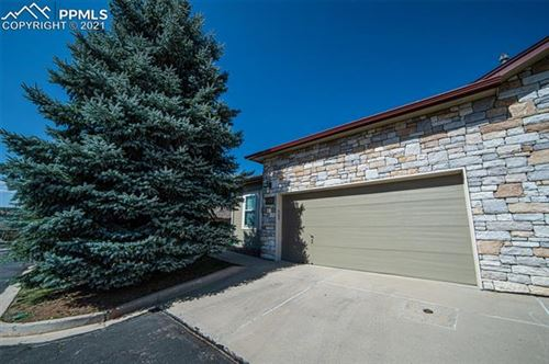 Photo of 6432 Range Overlook Heights, Colorado Springs, CO 80922 (MLS # 5495313)