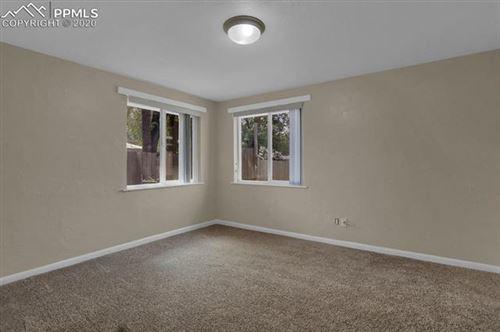 Tiny photo for 1506 N Cedar Street, Colorado Springs, CO 80903 (MLS # 6644313)