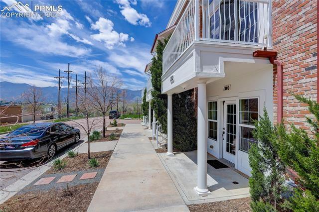 232 Writers Way, Colorado Springs, CO 80903 - #: 7048313