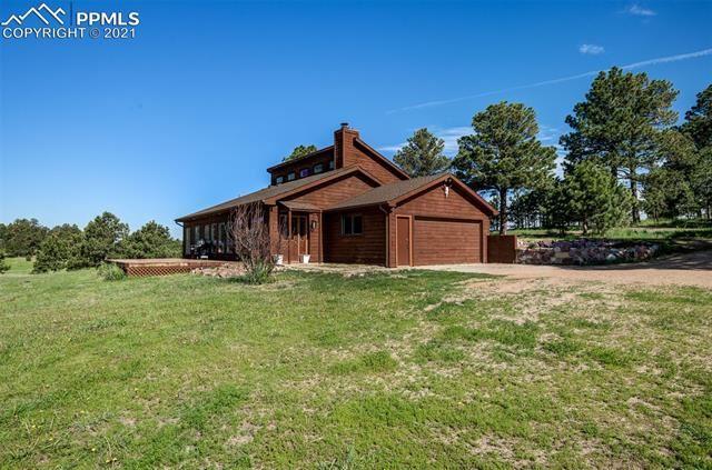 16170 Bar X Road, Colorado Springs, CO 80908 - #: 3346315