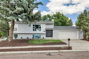 Photo of 1136 Stanton Street, Colorado Springs, CO 80907 (MLS # 6681316)