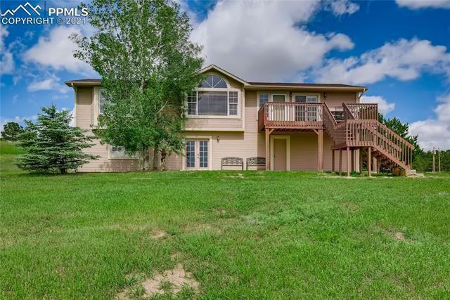 14390 Herring Road, Colorado Springs, CO 80908 - #: 9550316
