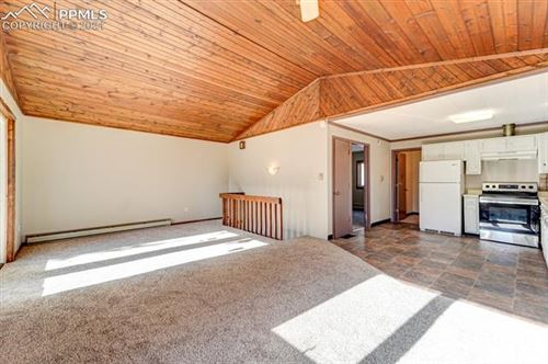 Tiny photo for 822 W Highway 24 Highway, Woodland Park, CO 80863 (MLS # 2424317)