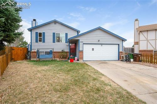 Photo of 2280 Anthony Court, Colorado Springs, CO 80916 (MLS # 6620317)