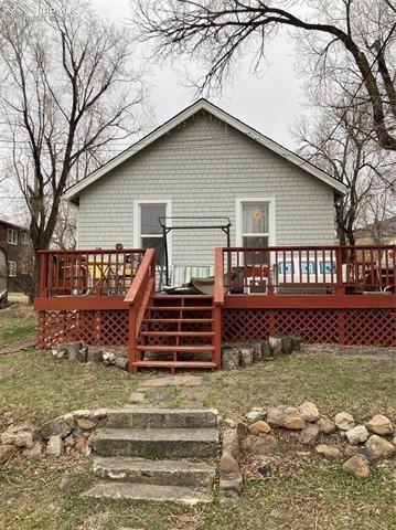 Photo for 2501 Wheeler Avenue, Colorado Springs, CO 80904 (MLS # 9958319)