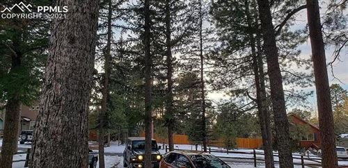 Tiny photo for 421 N Pine Street, Woodland Park, CO 80863 (MLS # 4872320)