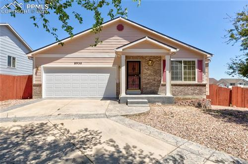 Photo of 8930 Celebrity Court, Fountain, CO 80817 (MLS # 9037321)