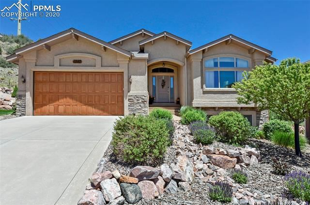 Photo for 1287 Ethereal Circle, Colorado Springs, CO 80904 (MLS # 1315324)