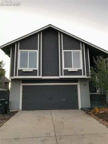 Photo of 7840 Conifer Drive, Colorado Springs, CO 80920 (MLS # 2419325)